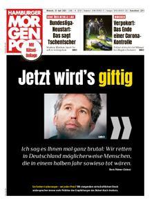 Hamburger Morgenpost – 29. April 2020