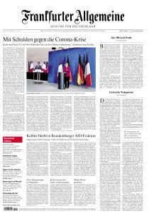Frankfurter Allgemeine Zeitung - 19 Mai 2020