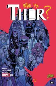 Thor 006 2015 digital Minutemen