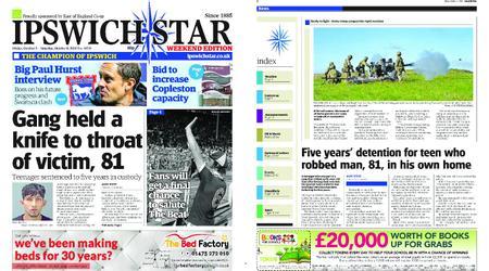 Ipswich Star – October 05, 2018