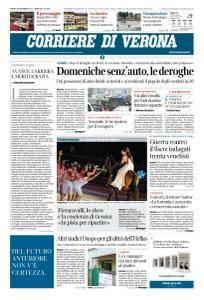 Corriere di Verona - 28 Ottobre 2017