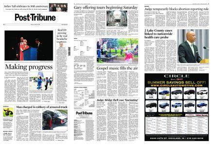 Post-Tribune – June 29, 2018