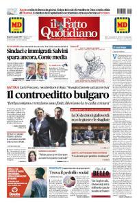 Il Fatto Quotidiano - 04 gennaio 2019
