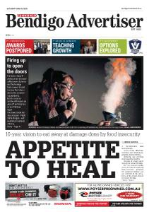 Bendigo Advertiser - June 13, 2020