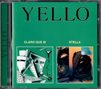 Yello - Claro Que Si / Stella (2001) {2 Albums In 1 CD}