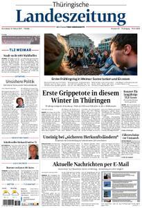 Thüringische Landeszeitung – 16. Februar 2019