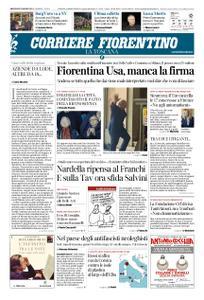Corriere Fiorentino La Toscana – 05 giugno 2019