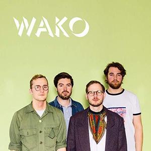 Wako - Wako (2020) [Official Digital Download 24/96]