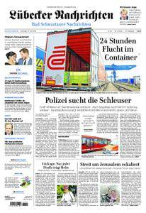 Lübecker Nachrichten Bad Schwartau - 15. Mai 2018