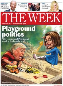 The Week USA - February 09, 2019