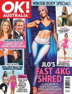 OK! Magazine Australia - June 17, 2019