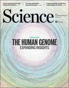 Science - 24 September 2021