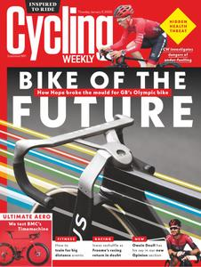 Cycling Weekly - January 09, 2020