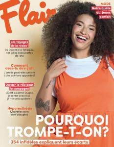 Flair French Edition - 22 Septembre 2021