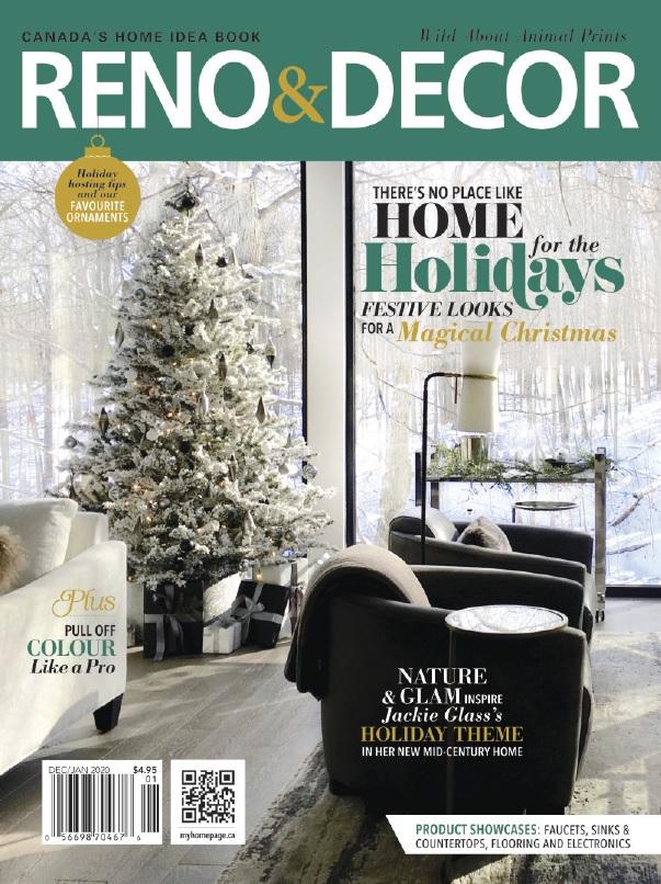 Reno & Decor - December 2019-January 2020
