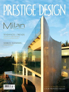 Prestige Design Magazine Vol.7 No.1