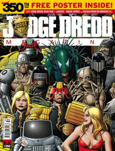 Judge Dredd Megazine 350 (2014) (Digital) (DR & Quinch-Empire