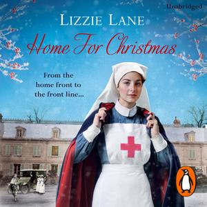 «Home for Christmas» by Lizzie Lane
