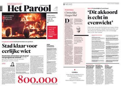 Het Parool – 10 oktober 2017