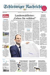 Schleswiger Nachrichten - 14. Mai 2019