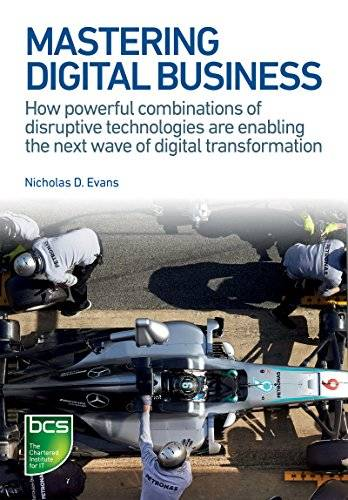 Mastering Digital Business