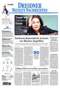 Dresdner Neueste Nachrichten - 24. April 2019