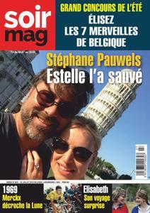 Le Soir Magazine - 05 juillet 2019