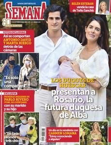 Semana España - 23 septiembre 2020
