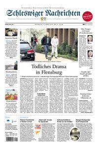Schleswiger Nachrichten - 14. März 2018