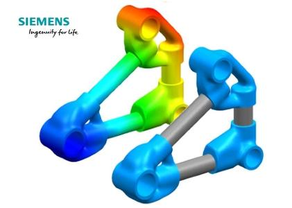 Siemens NX 11.0-1851 Topology Optimization for Designers