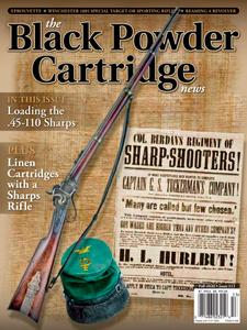 The Black Powder Cartridge News - Fall 2020