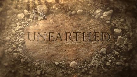 Sci. Ch. - Unearthed Series 6: Vesuvius's Secret Victim (2019)