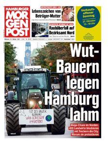 Hamburger Morgenpost – 23. Oktober 2019