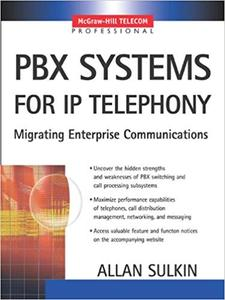 PBX Systems for IP Telephony