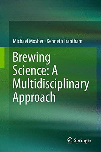 Brewing Science: A Multidisciplinary Approach