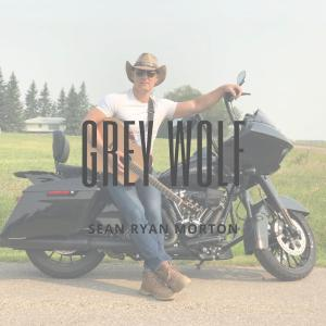 Sean Ryan Morton - Grey Wolf (2019)