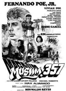 Muslim .357 (1986)