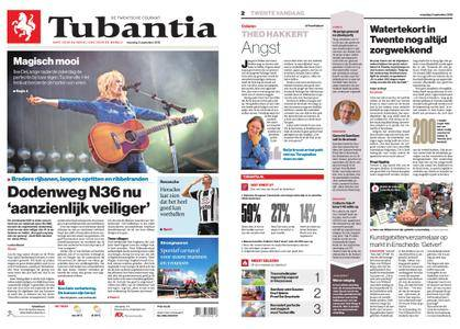 Tubantia - Hengelo – 03 september 2018