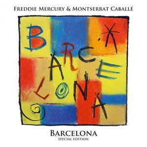 Freddie Mercury & Montserrat Caballé - Barcelona (1988) [Special Edition 2012] (Official Digital Download 24bit/96kHz)