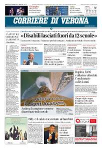 Corriere di Verona – 13 settembre 2019