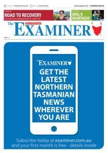 The Examiner - September 18, 2018
