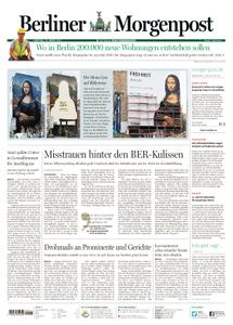Berliner Morgenpost – 15. März 2019