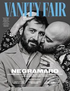 Vanity Fair Italia – 01 febbraio 2019