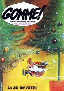Gomme! - Tome 14