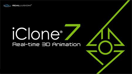 Reallusion iClone Pro 7.5.3119.1