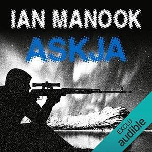 """Ian Manook, """"Askja"""""""