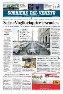Corriere del Veneto Padova e Rovigo – 28 febbraio 2020