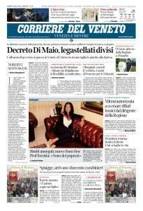 Corriere del Veneto Venezia e Mestre - 5 Luglio 2018