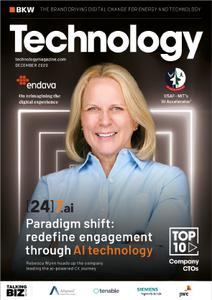 Technology Magazine – December 2020