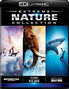 IMAX: Extreme Nature Collection 4K (2013-2014)
